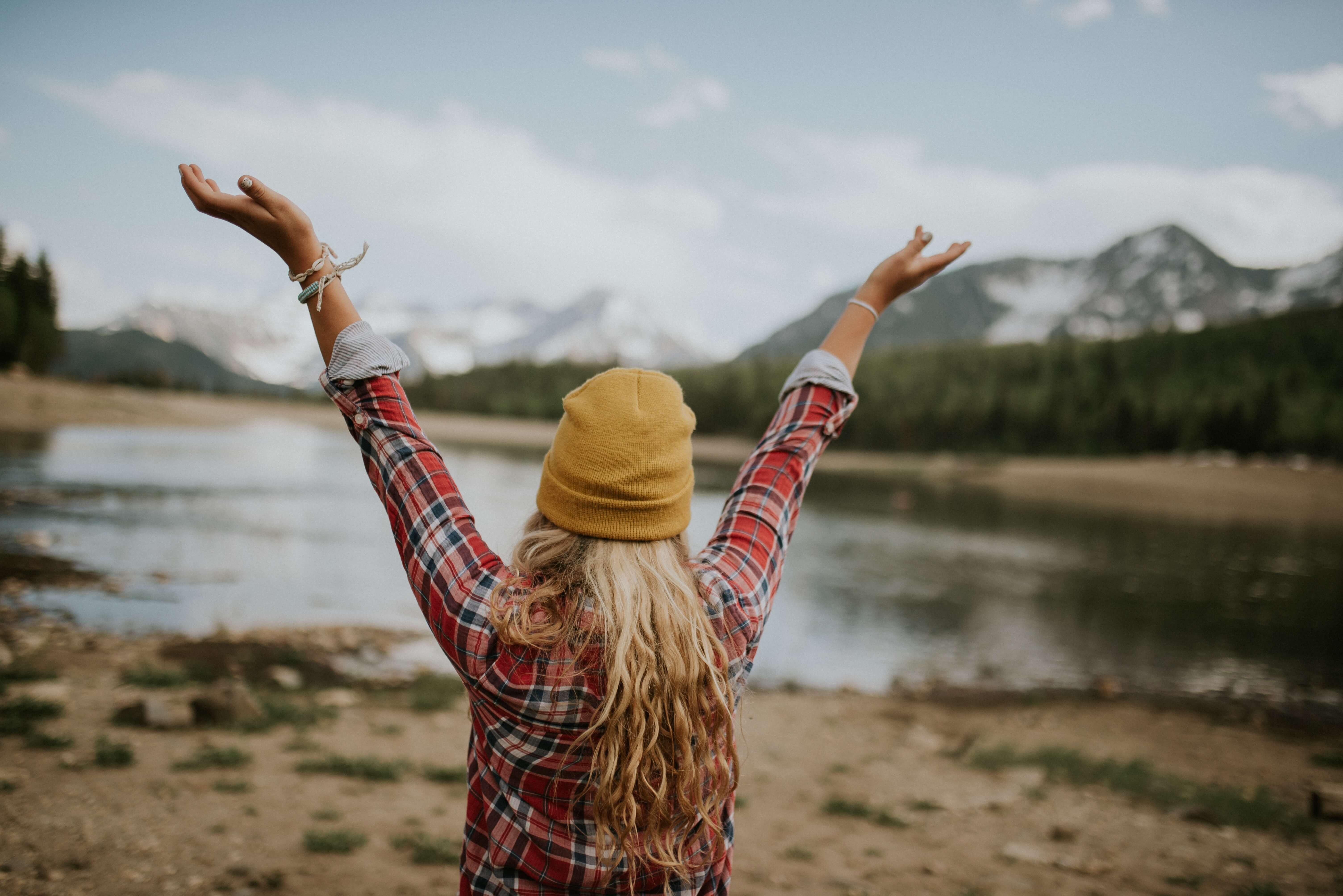 PRZEBACZENIE – znajdź jego źródło – spotkanie dla kobiet