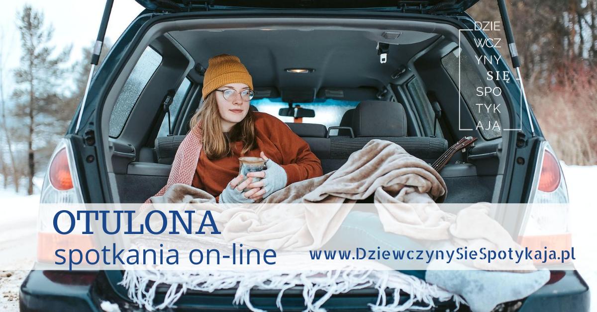 Otulona – spotkania on-line dla dziewczyn