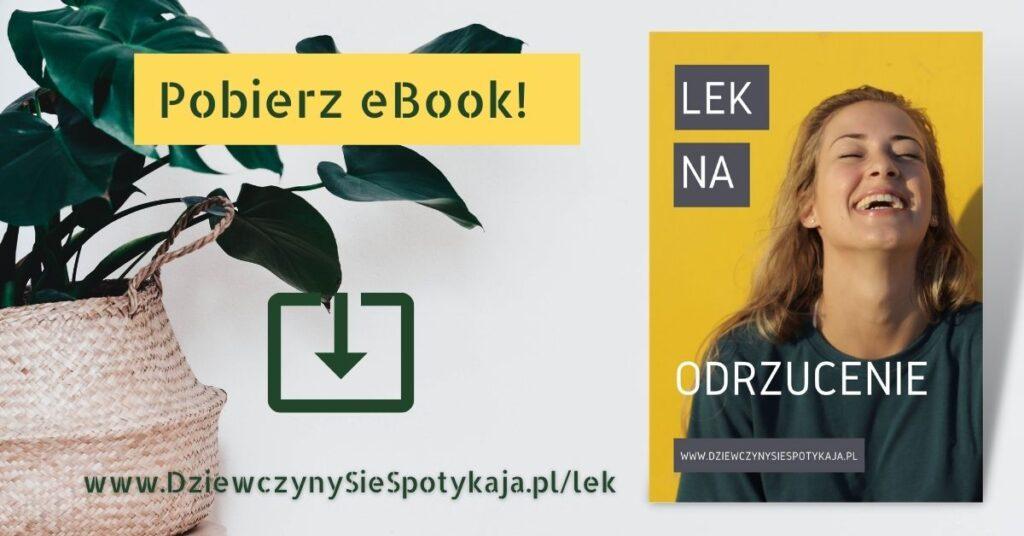 eBOOK Lek na odrzucenie